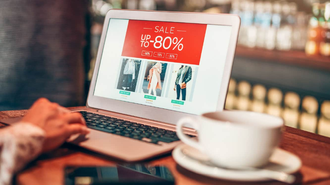 digital marketing services for ecommerce - Cyphon Design